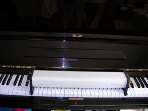 ポータブル自動ピアノ