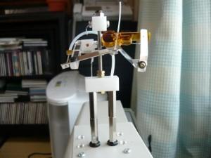 ロボットバイオリン